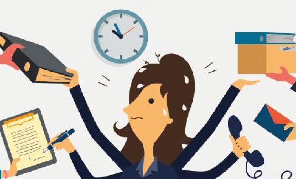 Tackling Teacher Workload – School Leaders Must Stop Being ...