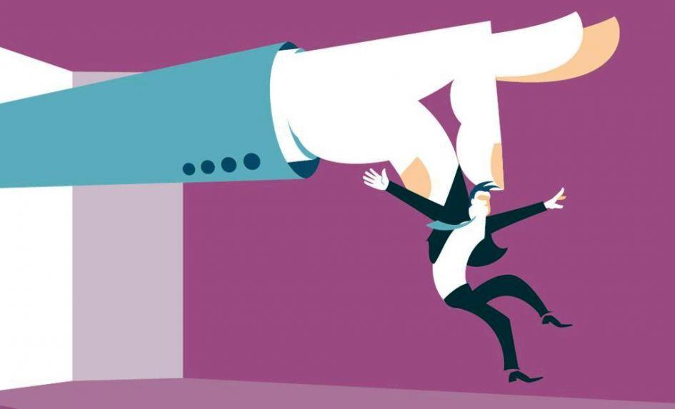 Staff Management – How Should Schools Handle Cases Of Unfair ...