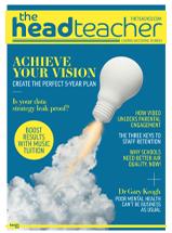 The Headteacher Magazine